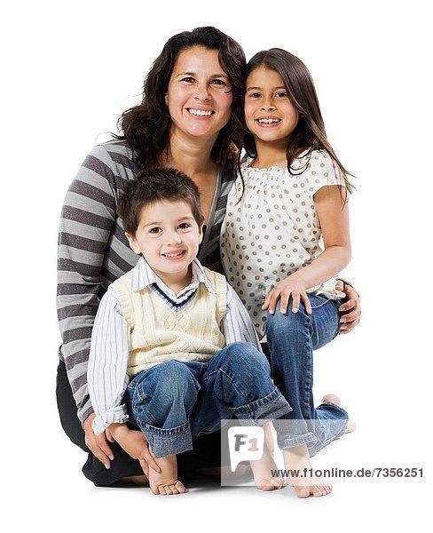 2  Mutter - Mensch