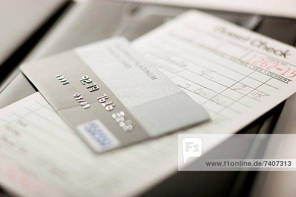 Schnabel  Kredit  Kreditkarte  Rechnung  Karte