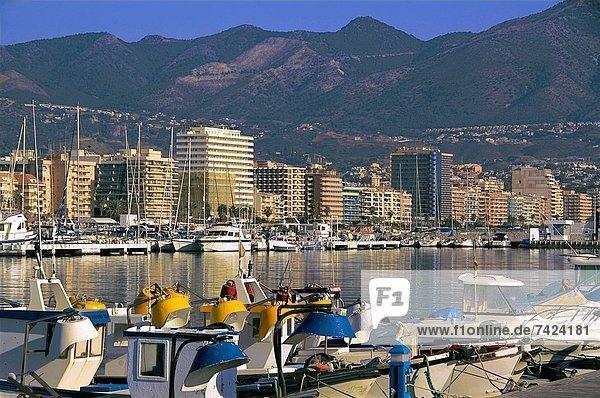 Andalusien  Malaga  Spanien