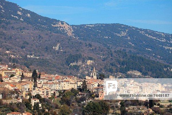Frankreich Provence - Alpes-Cote d Azur Var