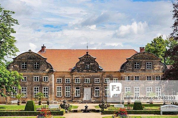 Europa  Lifestyle  Palast  Schloß  Schlösser  klein  Barock  Deutschland  Sachsen-Anhalt Europa ,Lifestyle ,Palast, Schloß, Schlösser ,klein ,Barock ,Deutschland ,Sachsen-Anhalt