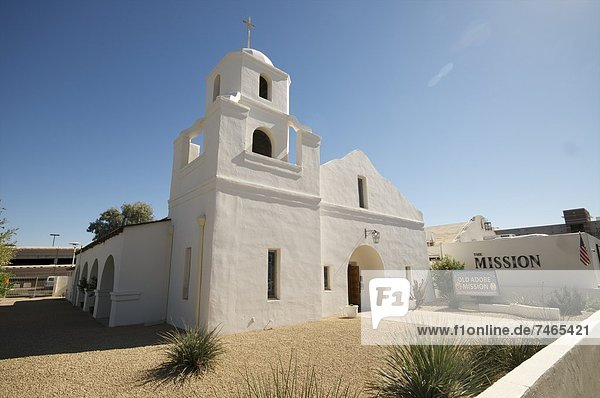 Vereinigte Staaten von Amerika  USA  Kirche  Nordamerika  Arizona  Unendlichkeit  Aufgabe  Hilfe  Scottsdale