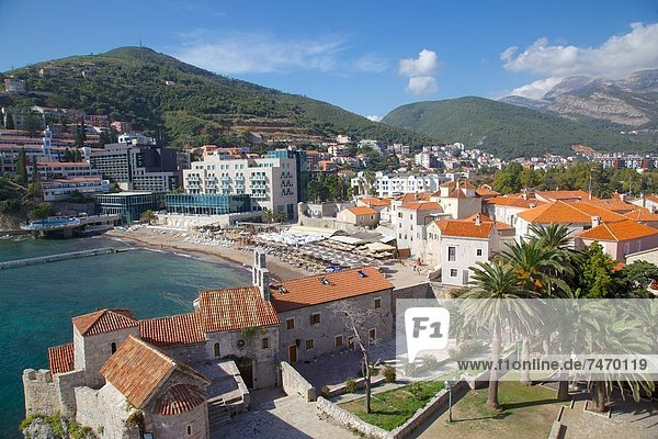 Europa Montenegro