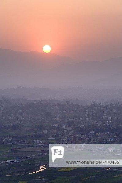 Asien , Nepal
