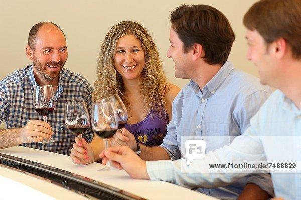 Weinkoster  Spanien
