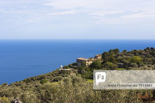 Europa Mallorca Balearen Balearische Inseln Mittelmeer Spanien