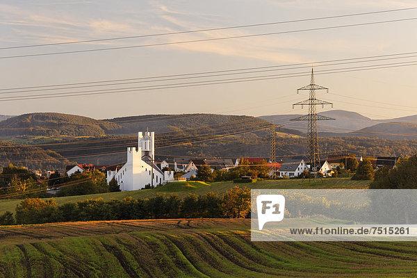 Kraftwerk Europa früh bauen Deutschland Stärke Baden-Württemberg