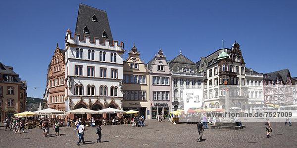 Europa, Deutschland, Rheinland-Pfalz, Trier