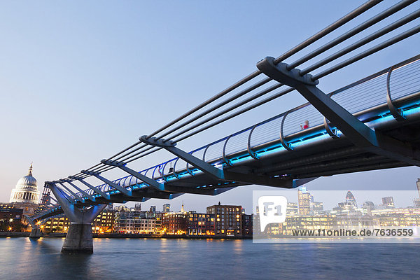 London  Hauptstadt  Großstadt  England