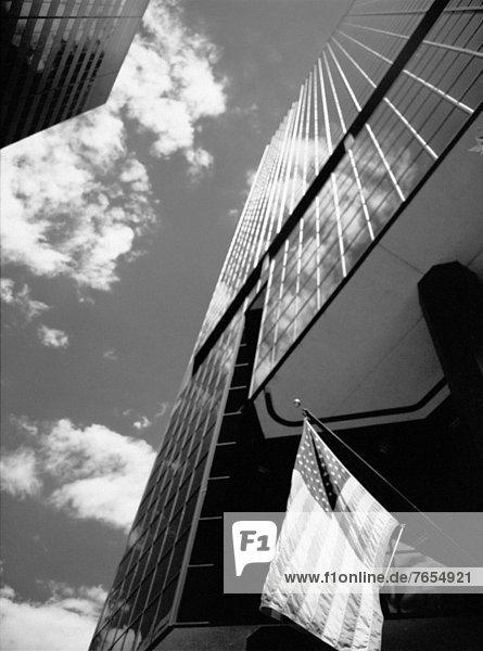 Hochhäuser - Denver - Colorado - USA