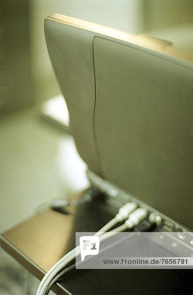 Laptop - Detail