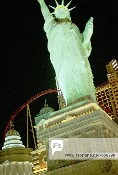 Hotel New York - Las Vegas - Nevada - USA