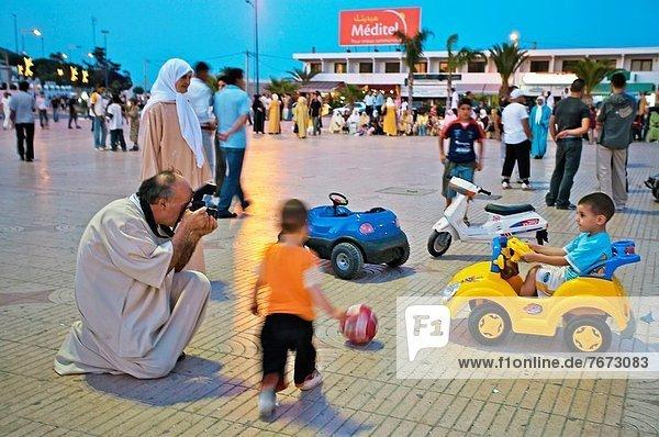 Photographer  Al-Hoceima Rif region  Mediterranean coast Morocco.