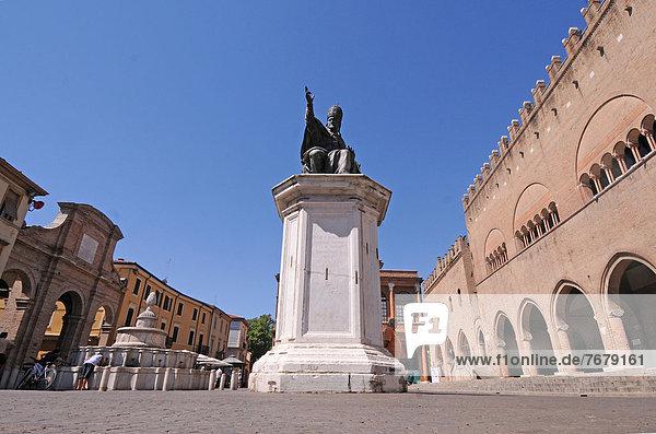 Emilia-Romangna Italien Rimini