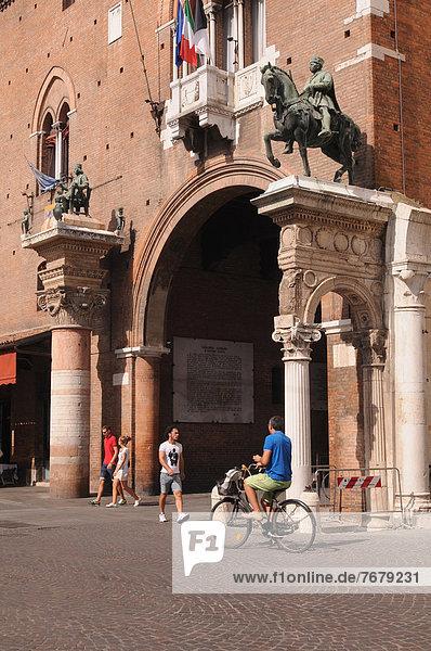 Emilia-Romangna Ferrara