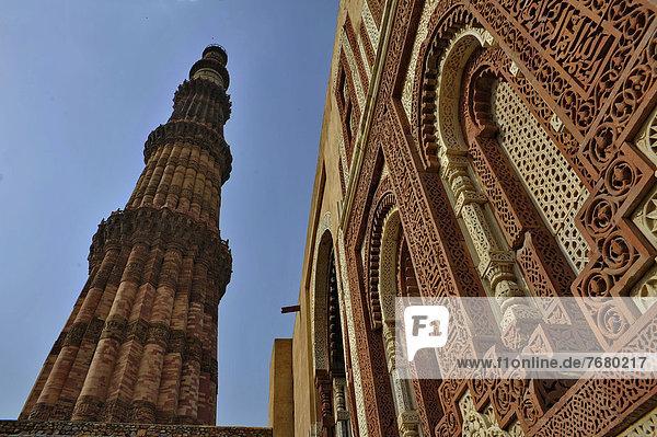 Delhi  Hauptstadt  Indien
