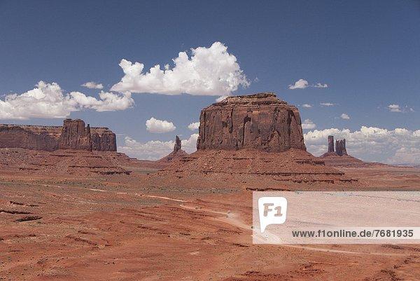 Vereinigte Staaten von Amerika  USA  Nordamerika  Utah