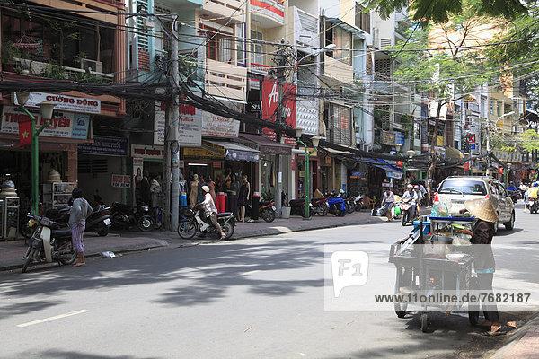 Südostasien  Vietnam  Asien