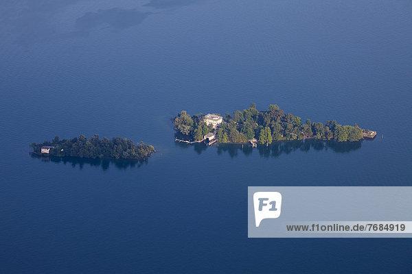 Brissago-Inseln  Lago Maggiore  Tessin  Schweiz  Europa Brissago-Inseln, Lago Maggiore, Tessin, Schweiz, Europa