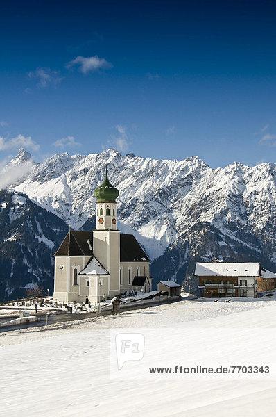 Barockkirche Kirche Wallfahrt