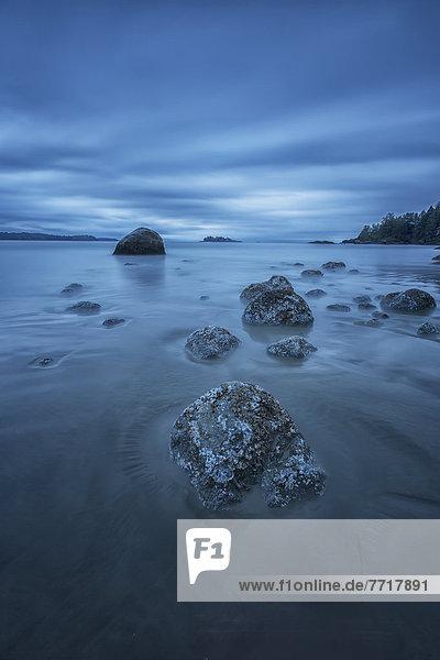 Nationalpark  Strand  Pazifischer Ozean  Pazifik  Stiller Ozean  Großer Ozean