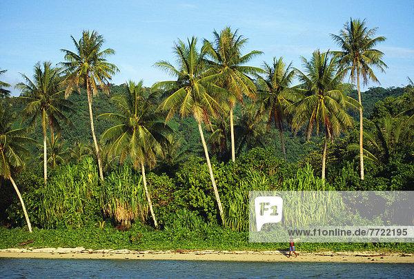 Ozean  Mikronesien  Karolinen