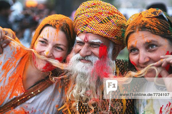 Indien  Jaipur