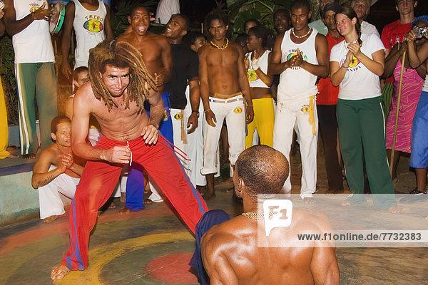 Itacaré  Bahia  Brasilien