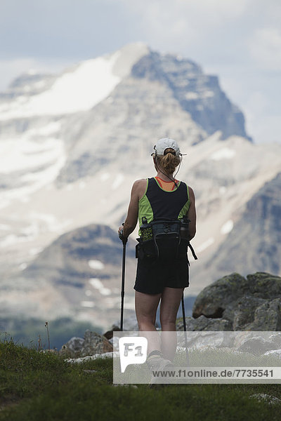 Berg  Hintergrund  wandern