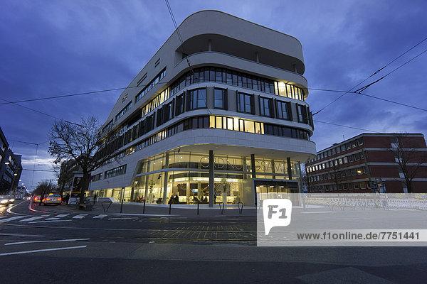 Ordnungsamt  Public Order Office  Frankfurt