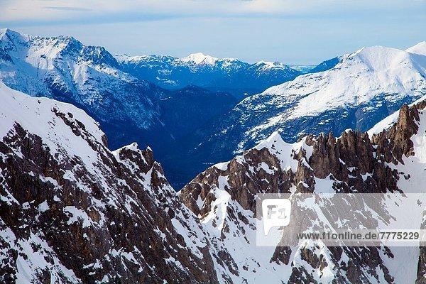 Panorama  Europa  Alpen  Österreich  Innsbruck  Tirol