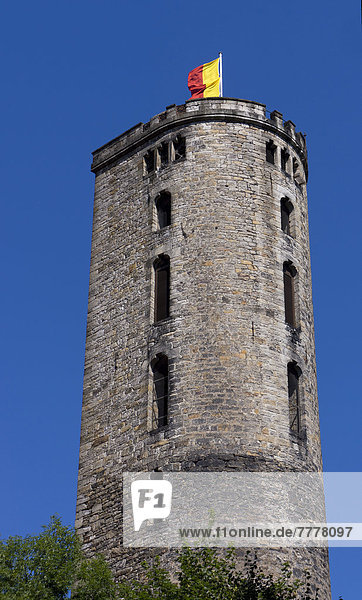 Old Powder Tower