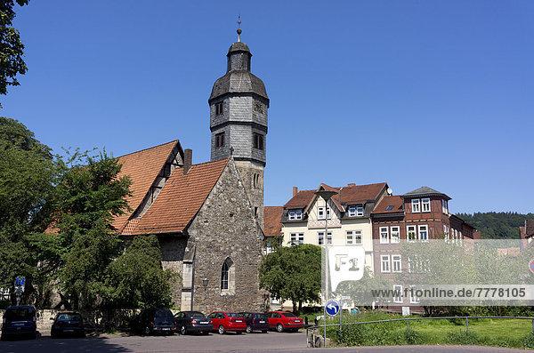 St. Aegidien Church