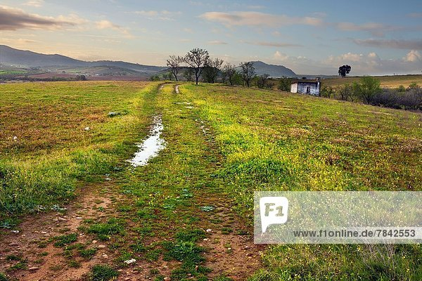 Extremadura Spanien