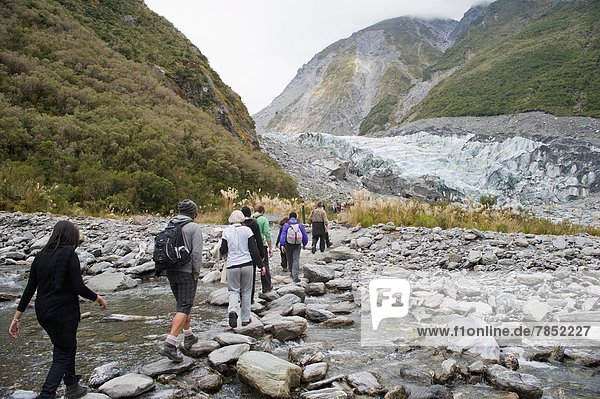 Pazifischer Ozean  Pazifik  Stiller Ozean  Großer Ozean  neuseeländische Südinsel  UNESCO-Welterbe  Neuseeland