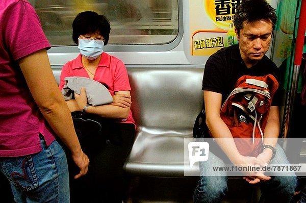 Geschwindigkeit  Transport  Zug  China