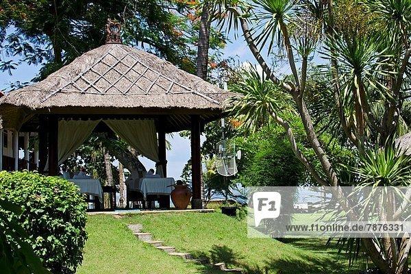 Entdeckung  Hotel  Stadtplatz  Villa  Indonesien