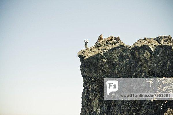 Berg  wandern