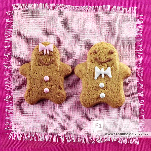 Tag  Lebkuchen  Keks  Valentinstag