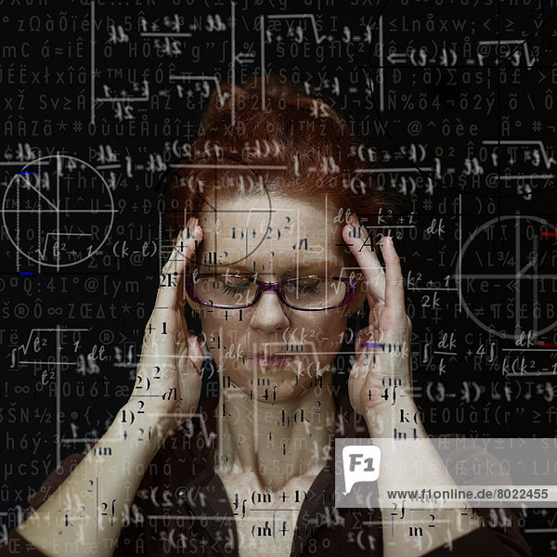Frau  ernst  Lösung  Gleichung