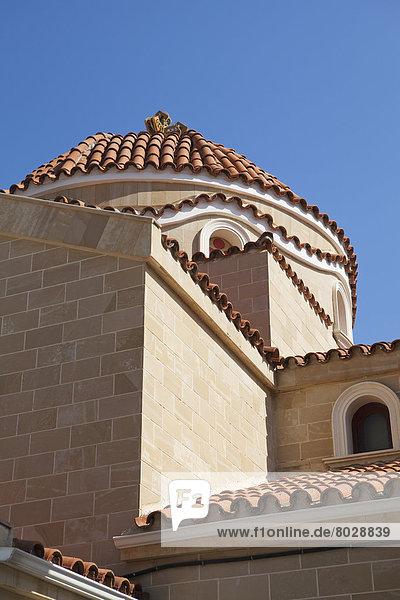 St raphael church Pachyammos cyprus