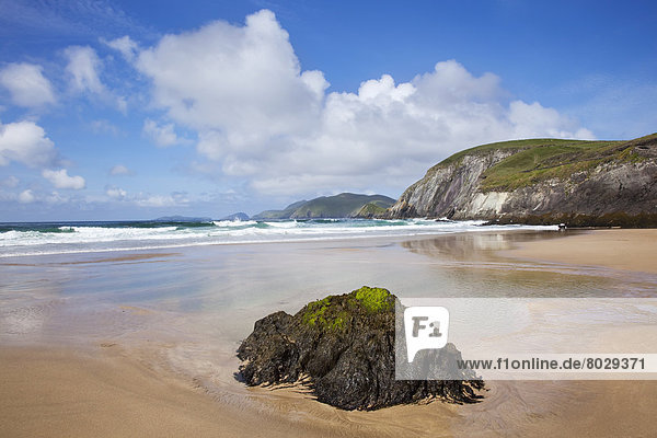 Strand  Dingle  Halbinsel