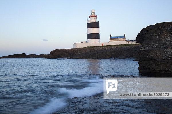 Hook head lighthouse Hook head county wexford ireland