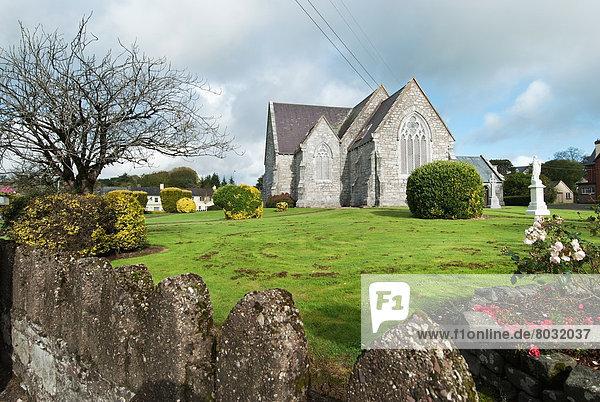 St. john baptiste 150 year anniversary Killeagh county cork ireland