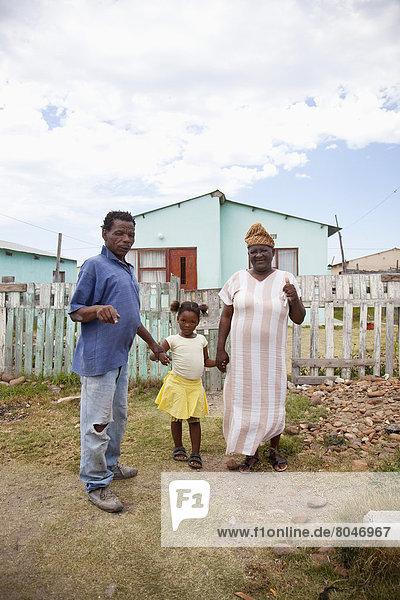 Südliches Afrika  Südafrika  Garden Route  Port Elizabeth