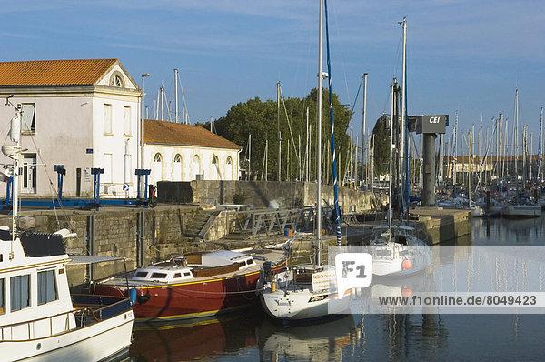 Rochefort-Sur-Mer,  Poitou-Charentes,  France