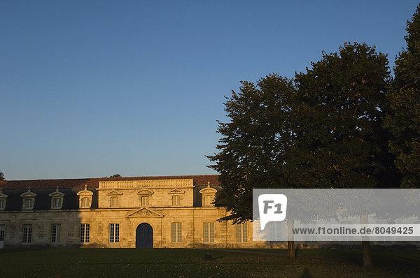 Corderie Royale  Rochefort  Poitou-Charentes  France