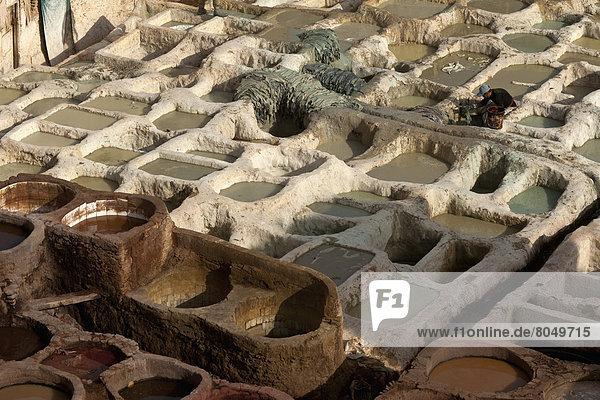 Fès  Fez  Fes  Marokko