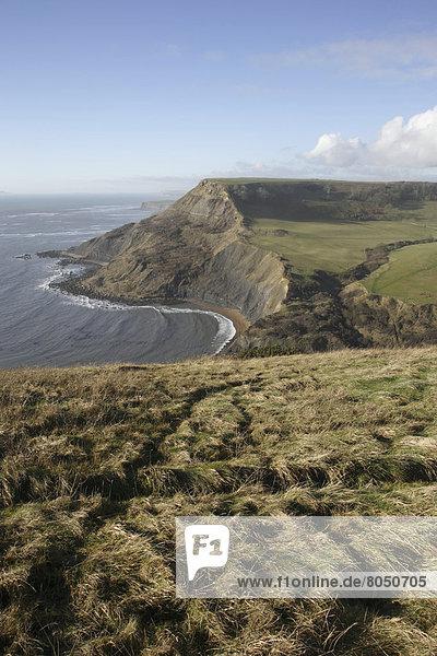 Großbritannien  Dorset  England