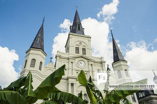 Vereinigte Staaten von Amerika USA Louisiana New Orleans